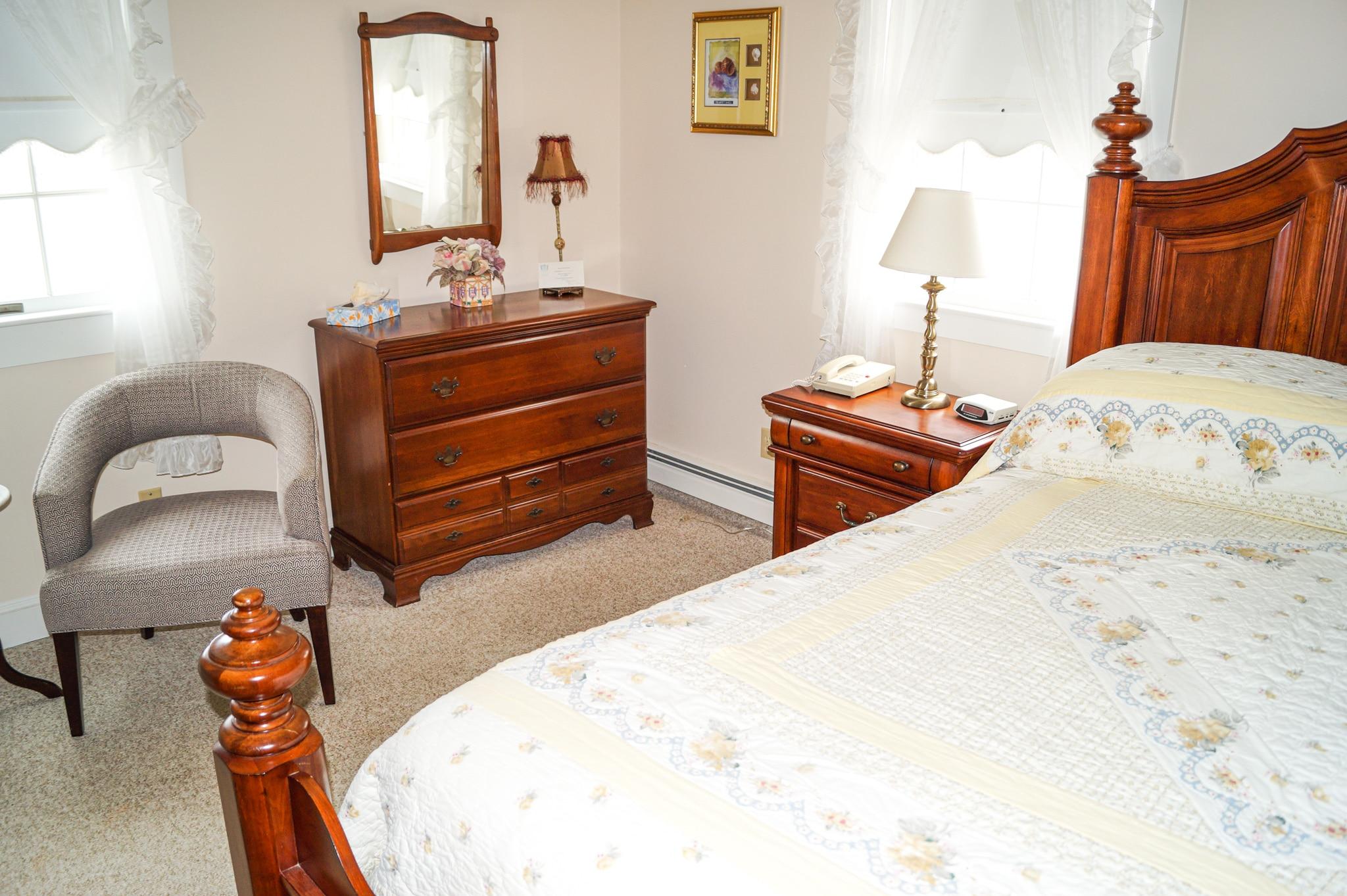 Room #113