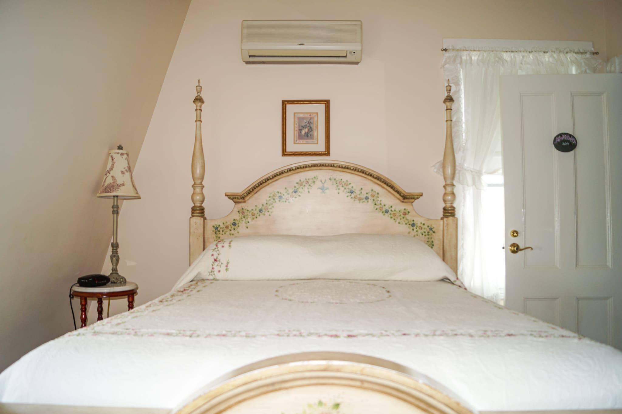 Room #205