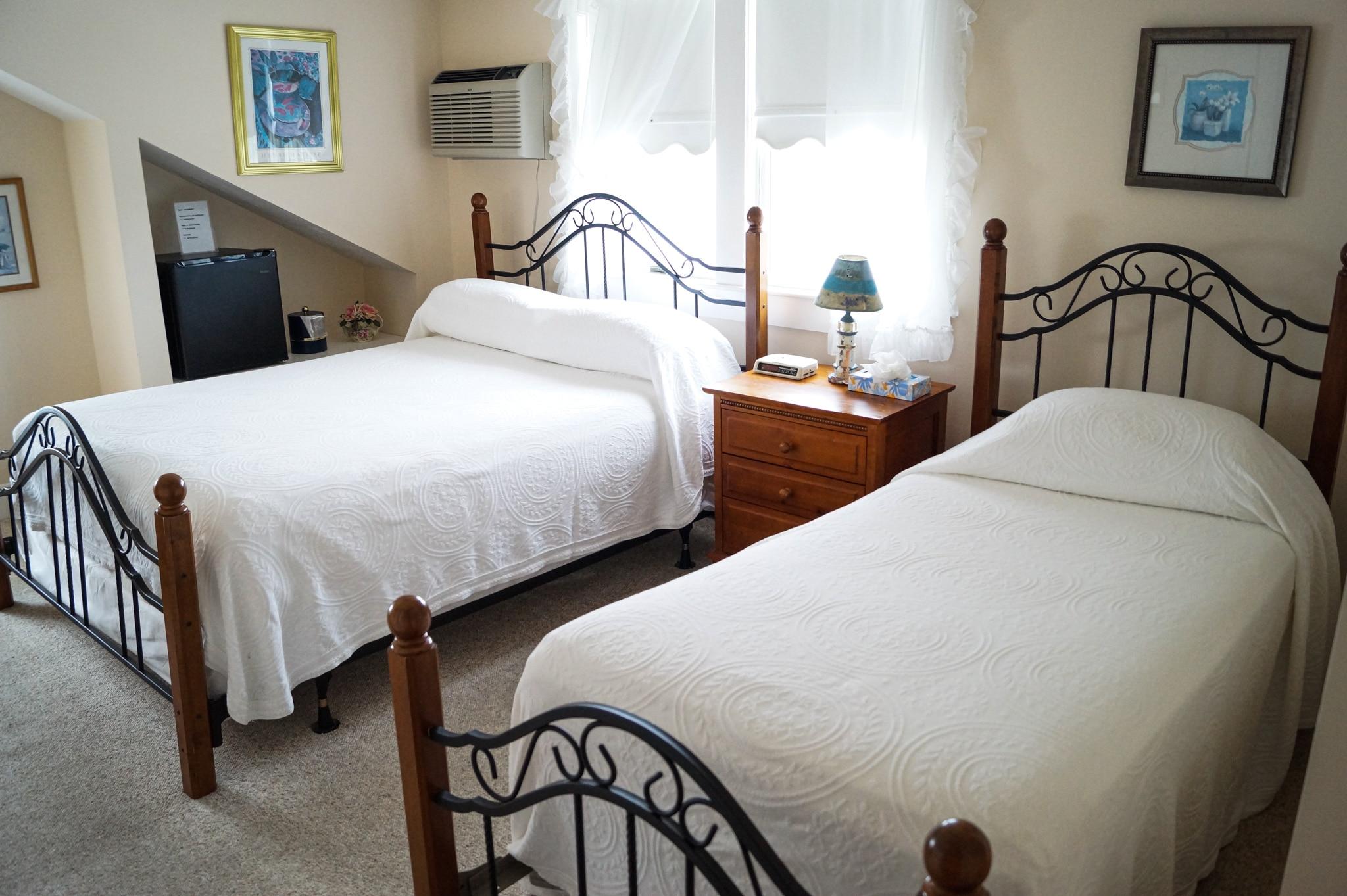 Room #308